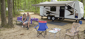 Turkey Swamp Family Campground